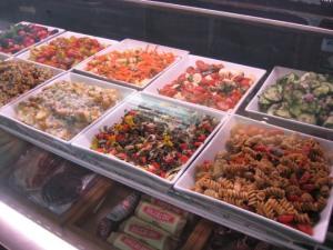 Food + Lab Cafe & Marketplace West Hollywood