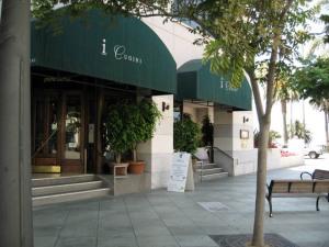 iCugini Restaurant Santa Monica