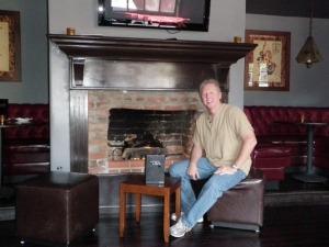 Michael Gans Den of Hollywood Sunset Strip