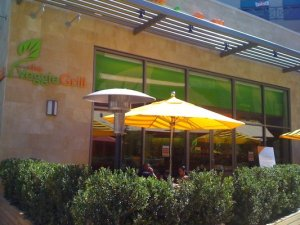 The Veggie Grill Vegan Restaurant