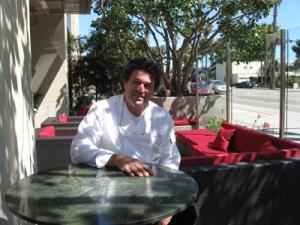 Jean Francois Meteigner La Cachette Bistro