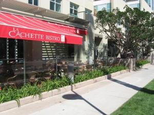 La Cachette Bistro Santa Monica