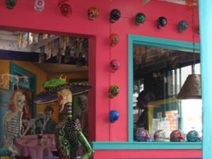 Lula Cocina Mexicana Santa Monica