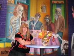 Geraldine Gilliland Lula Cocina Mexicana