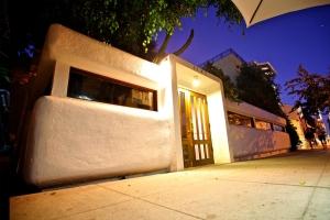 Michael's Restaurant Santa Moncia